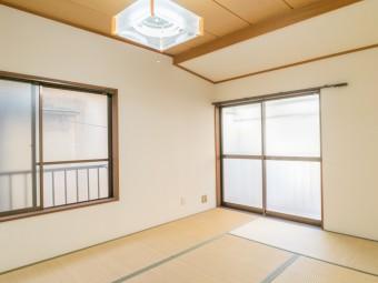第1みすみハウス 201号室