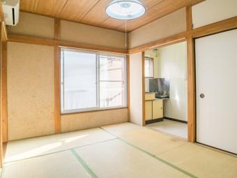 第2みすみハウス 201号室