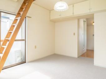 三井ハイム 205号室