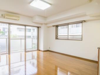 エルスタンザ参宮橋 204号室