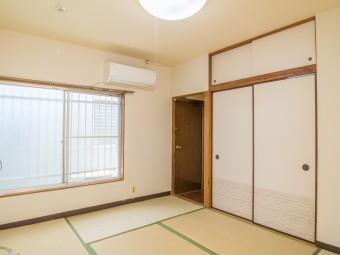 富士ハウス 205号室