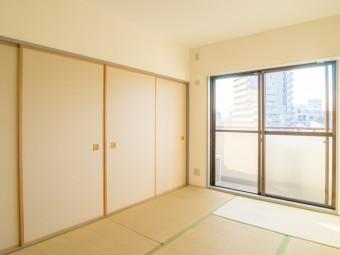 エスタシオン渋谷 210号室