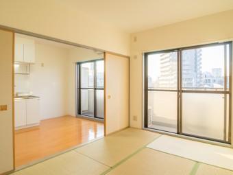 エスタシオン渋谷 203号室