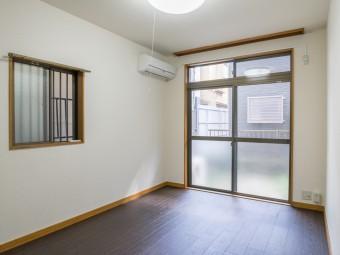 スプリングハイツ 106号室