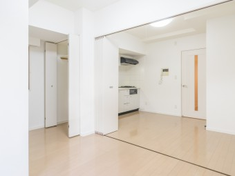 デュオ・スカーラ西新宿Ⅱ 201号室