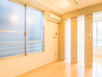 モデュロール中野新橋 201号室