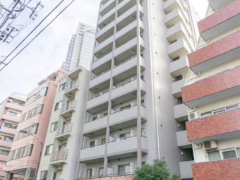 NCRe新宿中央公園 303号室