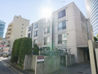 ZESTY西新宿Ⅲ 406号室