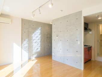 ZESTY西新宿Ⅲ 305号室