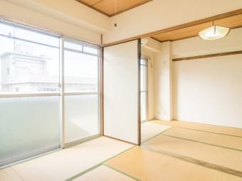 富士マンション 803号室