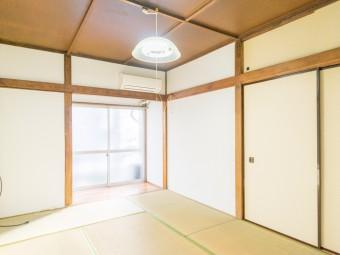 晴海荘 103号室