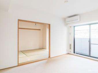 弥生町リバーサイドマンション 701号室