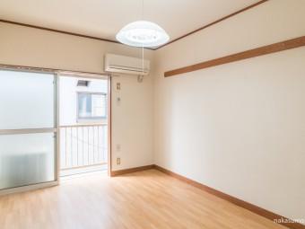 橘花荘 205号室