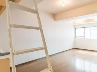 パラッツォステッラ 401号室
