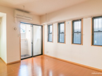 ベルメゾン幡ヶ谷 101号室