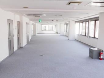 川本ビル 3F店舗・事務所