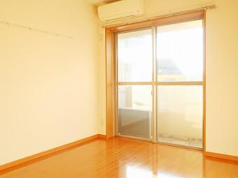 グラート・K 403号室