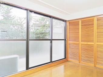 飛櫻閣 102号室
