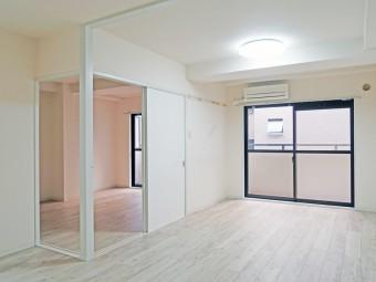 サクラマンション 304号室