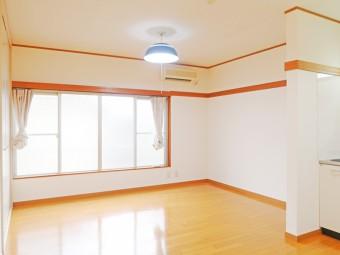 田部井荘 202号室
