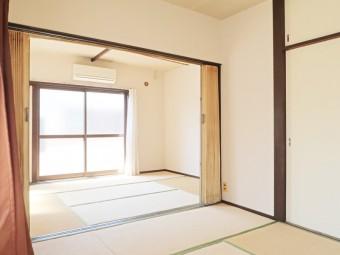 ウチダマンション 201号室