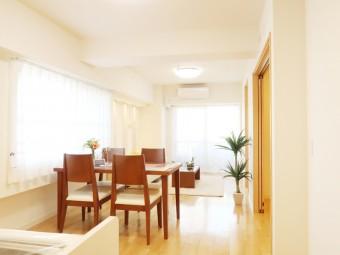 マンション中野坂上 801号室