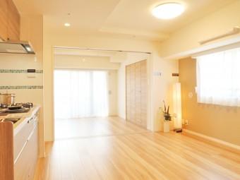 パレ・ソレイユ西新宿 1101号室
