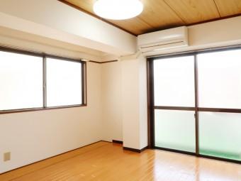 フロンティア カネコ 201号室