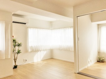 藤和西新宿コープ 702号室