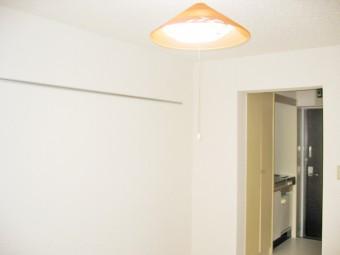 日神パレス西新宿 408号室