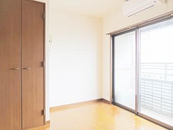 ワトミ 302号室