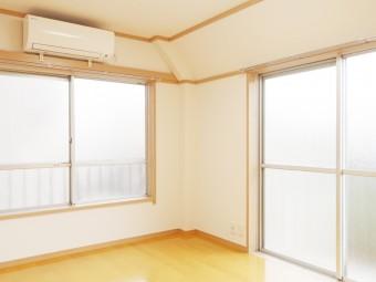 中野サンサウス 301号室