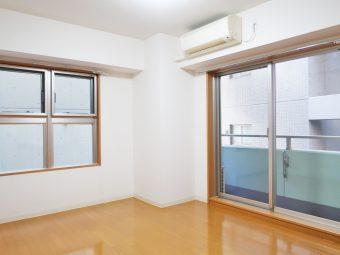 フォーレスト清水橋 303号室