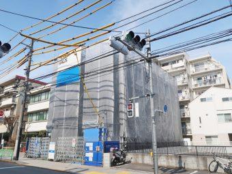 フォートレス中野新橋 302号室
