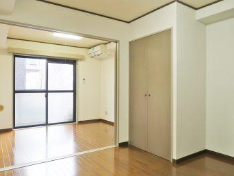 ツインピーク渋谷 202号室
