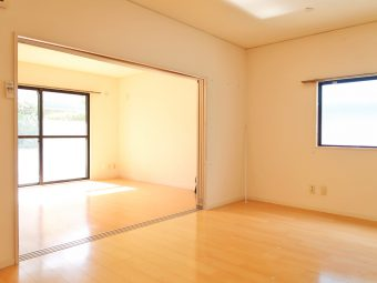メゾン美羅樹Ⅱ 302号室
