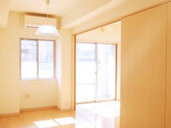 プリムローズ東高円寺 303号室