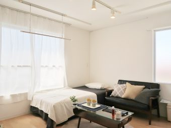 ZESTY幡ヶ谷 205号室
