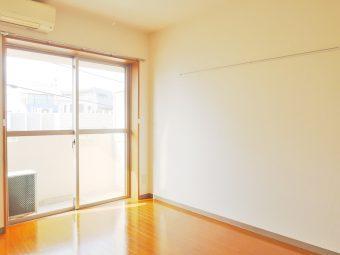 グラート・K 402号室