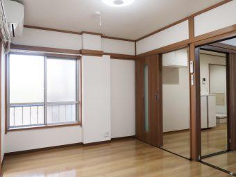 中野サンサウス 302号室