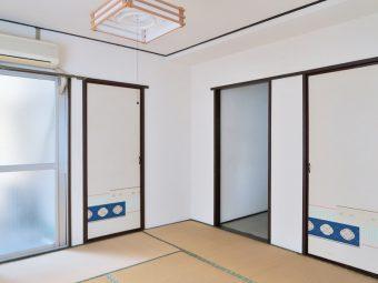 村川ビル 302号室