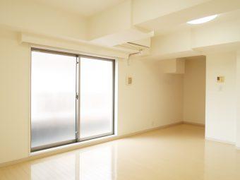 Court Oriel 402号室