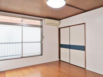 鈴木ハイム 202号室