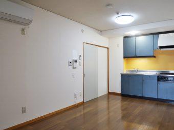 メゾン美羅樹 Ⅱ 303号室