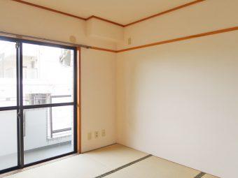 メゾン美羅樹 Ⅱ 202号室