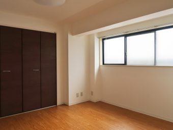 ヒルサイド初台 101号室