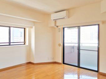 パレ・ソレイユ西新宿 603号室