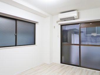 カーサ柿本 101号室