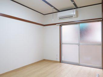 長谷川マンション 202号室