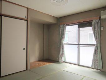 カーサ柿本 203号室